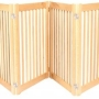 Legacy 6 Panel Outdoor Pet Gate