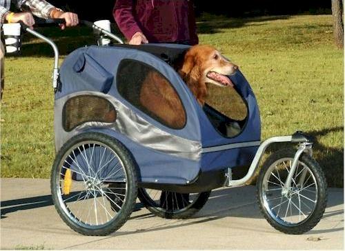 HoundAbout Pet Stroller