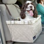 Deluxe Pet Booster Seat