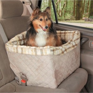 Tagalong Deluxe Pet Booster Seat