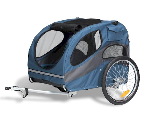 HoundAbout Bicycle Trailer