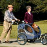 HoundAbout Pet Stroller Kit