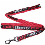 Atlanta Falcons NFL Dog Leash