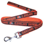 Cleveland Browns NFL Dog Leash