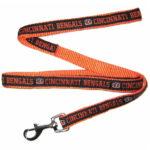 Cincinnati Bengals NFL Dog Leash