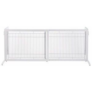 Cool Breeze Freestanding Pet Gates