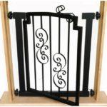 Noblesse Doorway Dog Gate