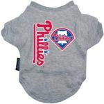 Philadelphia Phillies Dog Tee Shirt