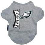 Philadelphia Eagles Dog Tee Shirt