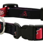 Arizona Diamondbacks Dog Collar