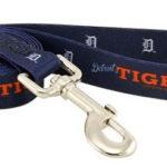 Detroit Tigers Dog Leash