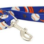 New York Mets Dog Leash