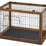 Deluxe Pet Pen Small