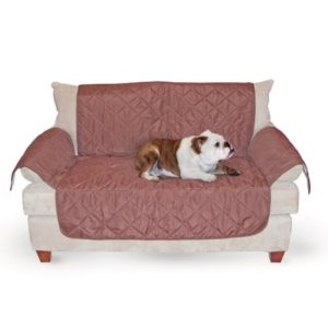 Economy Loveseat Cover by K&H