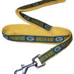 Green Bay Packers NFL Dog Leash