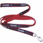 Houston Texans NFL Dog Leash