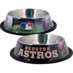 Houston Astros Dog Bowl