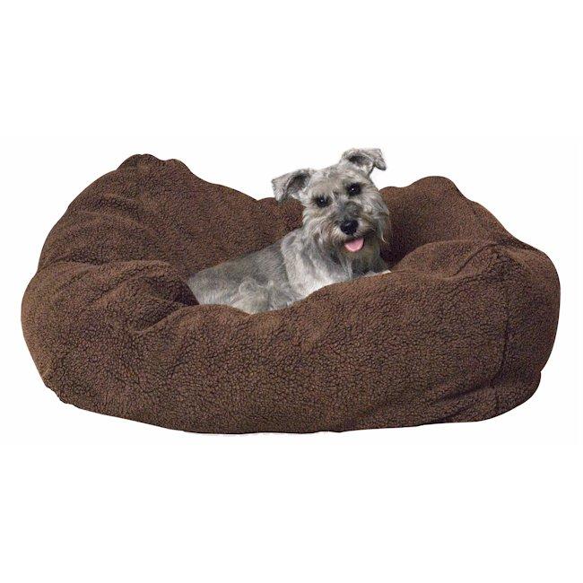 Cuddle Cube Dog Bed Houndabout