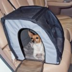 K & H Travel Safety Carrier Pet Car Seat