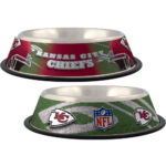 Kansas City Chiefs Dog Bowl