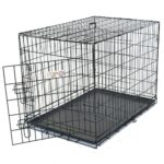 Giant Titan Single Door Dog Crate