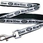 New York Jets NFL Dog Leash