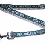 Philadelphia Eagles NFL Dog Leash