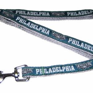 Philadelphia Eagles NFL Dog Leash