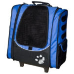 I-GO2 Escort Pet Carrier (Ocean Blue)