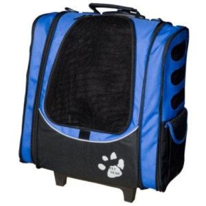 I-GO2 Escort Pet Carrier (Ocean Blue)
