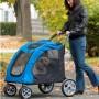 Expedition Pet Stroller - Blue