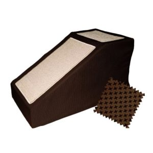 Designer StRamp with Removable Cover (Chocolate)