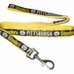 Pittsburgh Steelers NFL Dog Leash
