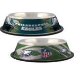 Philadelphia Eagles Dog Bowl