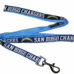 San Diego Chargers NFL Dog Leash