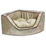 Snoozer Luxury Corner Pet Bed