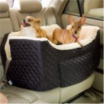 Large Lookout Dog Car Seat