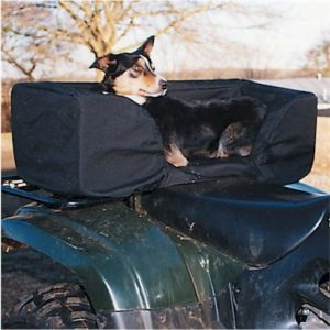 ATV Pet Seat and Carrier by Snoozer