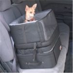 Stow and Go Pet Car Seat - Booster Seat