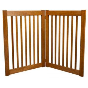 Two Panel EZ Pet Gate