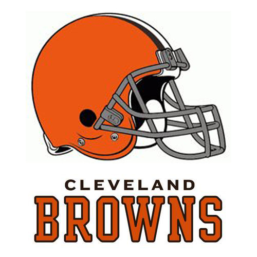 Browns Dog Collar