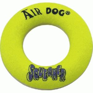 Air Squeaker Donut