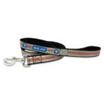Toronto Blue Jays Reflective Nylon Dog Leash Size Large
