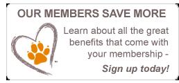 HoundAbout Membership