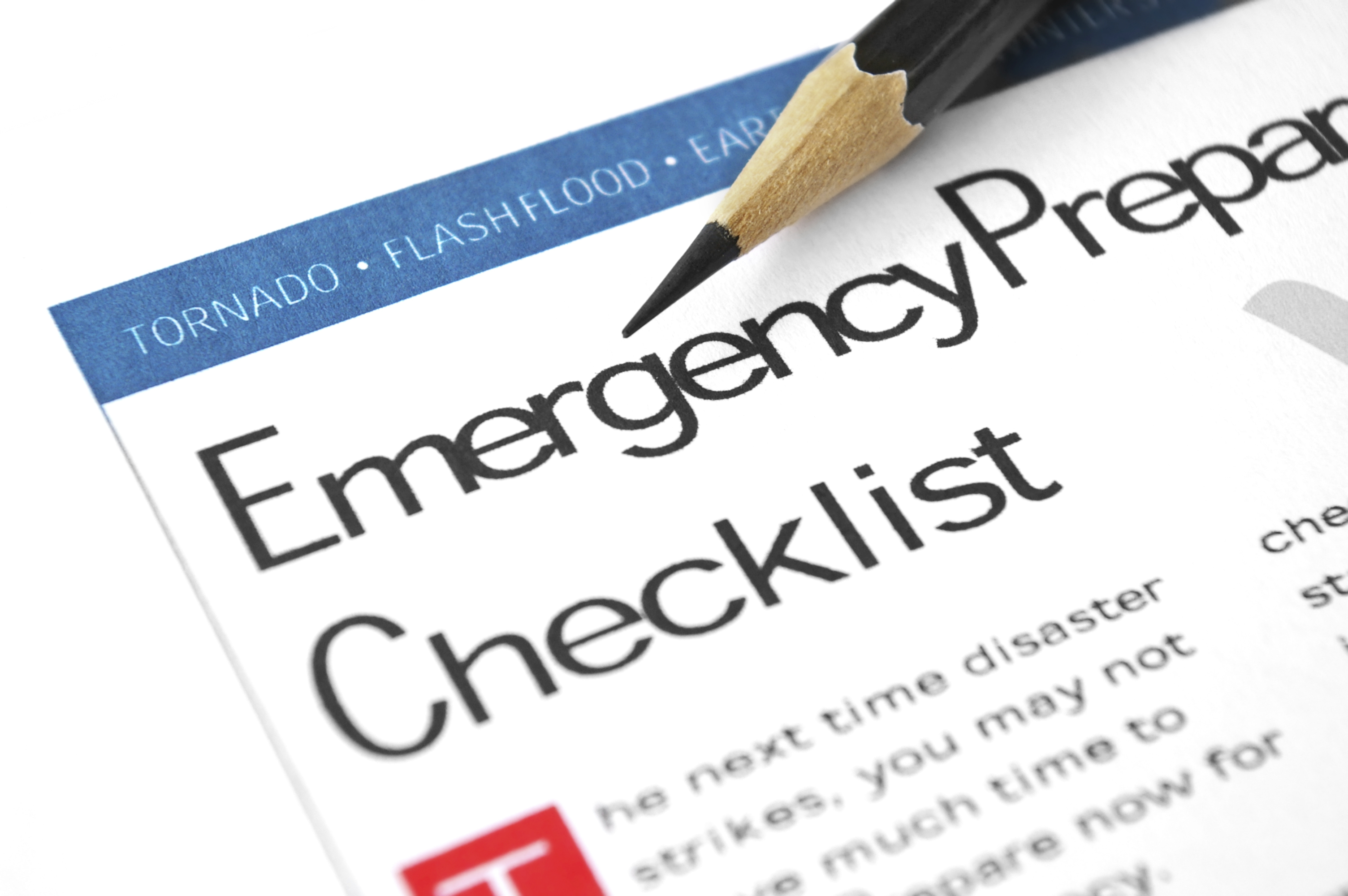 Disaster Preparedness Checklist For Pets Houndabout