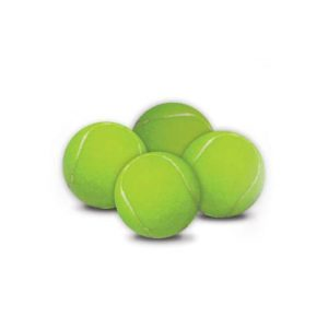 Replacement Balls 4 pack