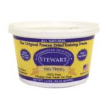 Stewart Pro-Treat Freeze Dried Chicken Liver Treats