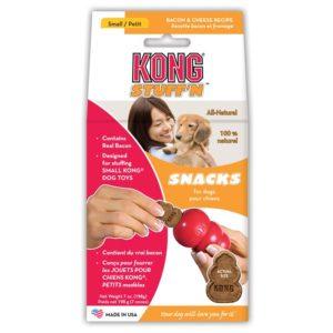 Kong Bacon and Cheese Snacks