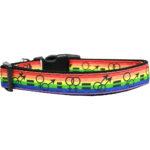 Equality Nylon Dog Collar