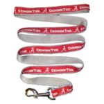 Alabama Crimson Tide Dog Leash